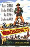 Winchester 73 - as part of our WEEKEND WESTERN SERIES poster