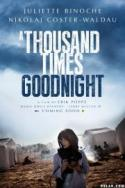 1000 Times Goodnight poster