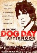 Dog Day Afternoon - a double feature with THE DOG! poster