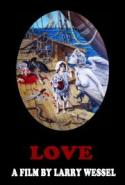 Love:  A documentary about painter Beth Moore-Love poster