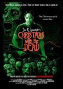 Christmas with the Dead - A Partial Benefit for the Albuquerque Public Library Foundation poster