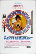 Alice's Restaurant - HAPPY THANKSGIVING! poster