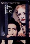 What Ever Happened To Baby Jane? - A Mother's Day Weekend Joan Crawford Special! poster