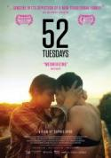52 Tuesdays - As Part of our HARVEY MILK DAY weekend special! poster