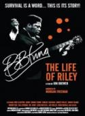 B.B. KING:  The Life of Riley - A TRIBUTE SCREENING! poster