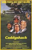 Caddyshack - as part of our Bill Murray Independence Day Weekend Double Feature Special! poster