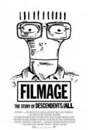 FILMAGE:  The Story Of The Descendents/All poster