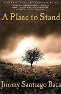 A Place To Stand poster