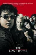 The Lost Boys - the original 1987 hit! poster