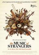 The Music Of Strangers - Yo-Yo Ma's Silk Road Ensemble! poster