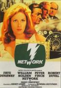 Network - the 1976 classic for these  poster