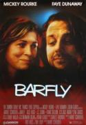 Barfly - in honor of Bukowski's  96th Birthday! poster