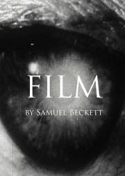 Samuel Beckett's FILM - the legendary collaboration with Buster Keaton restored! poster