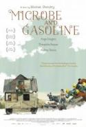 Microbe & Gasoline - the newest Michel Gondry movie! poster