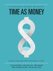 Time as Money - a doc on time banking! poster