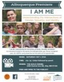 I Am Me: Understanding the Intersections of Gender, Sexuality, and Identity poster