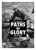 Paths of Glory - a Kirk Douglas 100th Birthday tribute poster