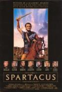 Spartacus - a Kirk Douglas 100th Birthday tribute poster