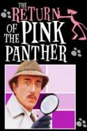 The Return of the Pink Panther - HAPPY NEW YEAR WITH PETER SELLERS, BLAKE EDWARDS & HENRY MANCINI!! poster