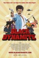 Black Dynamite - In Honor of Black History Month! poster