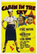 Cabin in the Sky - In Celebration of Black History Month poster