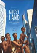 Ghostland:   The View of the Ju'Hoansi poster