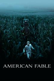 American Fable poster