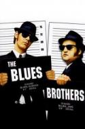 The Blues Brothers - the original 1980 classic! poster
