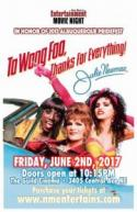To Wong Foo, Thanks For Everything Julie Newmar poster
