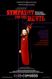 SYMPATHY FOR THE DEVIL:  The True Story of the Process Church of the Final Judgment - LAST DAY! poster