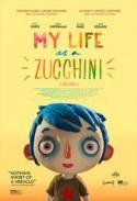 My Life as a Zucchini poster