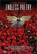Endless Poetry:  The Newest from Alejandro Jodorowsky! poster