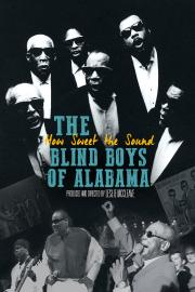 How Sweet the Sound - The Blind Boys of Alabama poster