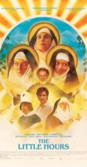 The Little Hours - A Wicked Nun Comedy! poster