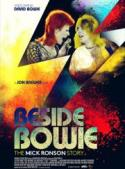 Besides Bowie:  The Mick Ronson Story poster