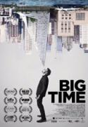 Big Time - Danish architect Bjarke Ingels! poster