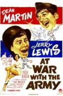 At War With The Army - A Jerry Lewis Tribute! poster
