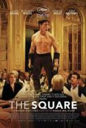 The Square - ENCORES! poster