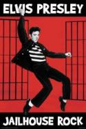 Jailhouse Rock - double featured with Viva Las Vegas! poster