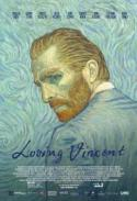Loving Vincent - Oscar Nominee for Best Animation Feature! poster
