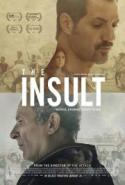 The Insult - Oscar Nominee for Best Foreign Language Film! poster