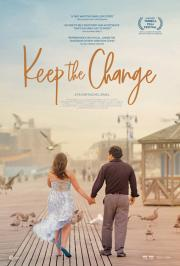 Keep The Change - LAST DAY! poster