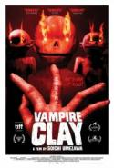 Vampire Clay poster
