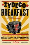 Zydeco Breakfast poster