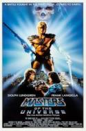 Masters of the Universe - the Dolph Lindgren 1987 cult hit! poster
