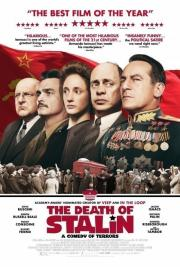 The Death of Stalin - LAST DAY! poster
