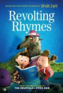 Revolting Rhymes poster