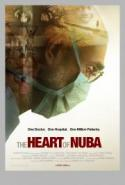 The Heart of Nuba  poster