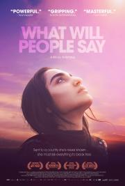 What Will People Say? poster