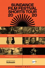 2020 Sundance Film Festival Short Film Tour - available now in our at-home 'virtual cinema' viewing with part of the fees helping us along! poster